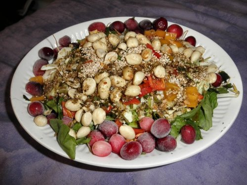 great salad