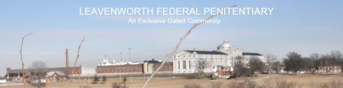 federal prison gated community